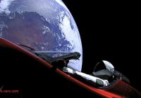 Tesla to Mars Unique Spacex Falcon Heavy Elon Musks Tesla Roadster Missed