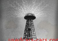 Tesla tower Beautiful Free Energy From Teslas Wireless Electricity An Instant