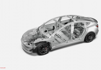 Tesla toy Car Awesome Model 3
