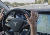 Tesla Trip Awesome Us Government to Rule On Autonomous Cars as soon as Next