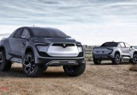Tesla Truck Awesome Tesla Pickup Truck to Cost Less Than 50000 Be Better