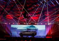 Tesla Truck Reveal Best Of Tesla S Electric Cybertruck is Unveiled It S Pointy