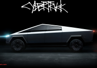 Tesla Truck Reveal Unique Design Your Cybertruck