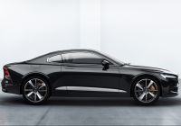 Tesla Truck Unveil Video Awesome Volvo S Polestar Electric Car Brand Starts Construction at