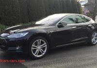Tesla Type S New Vancouver solar Panel Installation Charges A Tesla Type S