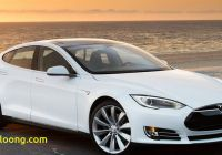 Tesla Uk Inspirational Tesla Model S the Luxury Electric Car with Performance to