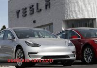 Tesla Usa Awesome Tesla May Recharge Knoxvilles West town Mall