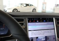 Tesla Usb format New Tesla Vehicles to A Much Needed Updated Browser with New