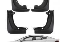Tesla Usb Unique Basenor Tesla Model S Mud Flaps Splash Guards Set Of Four Model S