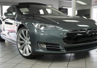 Tesla Used Cars Best Of Used 2013 Tesla Model S Performance