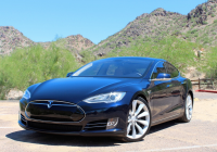 Tesla Used Cars New How I Used Abused My Tesla — What A Tesla Looks Like after 100 000