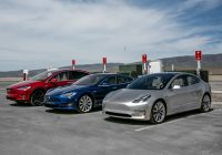 Tesla Used Cars New Tesla S Used Car Business is Rapidly Expanding On Pace to Triple