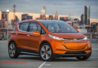 Tesla Used Under $30000 Awesome $30 000 Chevy Ev Expected to Set Up Gm for Showdown with