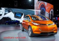 Tesla Used Under $30000 Awesome Chevy to Produce the $30 000 Tesla Fighting Bolt Ev
