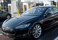 Tesla Used Under $30000 Unique Used Teslas Cost $30 000 More Than New Es Business Insider