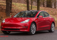 Tesla Used Under $35000 Awesome Tesla Just Raised the Price Of Its $35 000 Model 3 Car