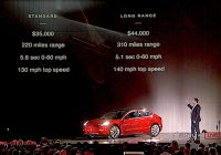 Tesla Used Under $35000 Awesome Tesla Model 3 Delivers the Goods – Here's What You Get for