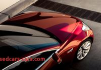 Tesla Used Under $35000 New Tesla Model 3 Launched In the Us at $35 000 Full Self