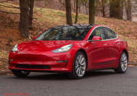 Tesla Used Under $35000 New You Can No Longer A $35 000 Tesla Model 3 the Price
