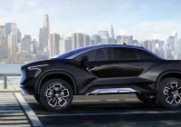 Tesla Ute Awesome why the Tesla Ute May Take Cyberpunk to New Level the