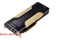 Tesla V100 Lovely Nvidia Titan Volta Graphics Card with Nvlink and Hbm2 Pictured