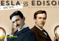 Tesla Vs Edison Luxury Tesla Vs Edison Duel Makes the War Of Currents A 2 Player