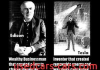 Tesla Vs Edison Movie Unique Quotes About Edison Nikola Tesla Quotesgram
