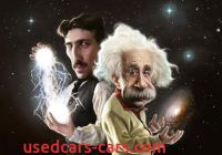 Tesla Vs Einstein Beautiful Tesla Vs Einstein the Ether the Birth Of the New Physics