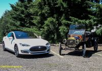 Tesla Vs ford Lovely the Tesla Model S and ford Model T Kicked Off Revolutions