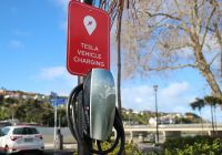 Tesla Wall Connector Installation Inspirational Second Electric Vehicle Charging Station for Whanganui Nz