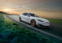 Tesla Wallpaper Awesome Tesla Model S Novitec Hd Cars 4k Wallpapers Images