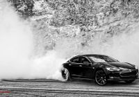 Tesla Wallpaper Inspirational Tesla Model S Doing Monster Burnouts Hd Wallpapers