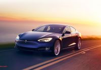 Tesla Wallpaper Lovely 2017 Tesla Model S P100d Wallpapers Hd Images Wsupercars