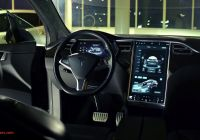 Tesla White Interior Awesome Pin On Best Home Decoration Ideas