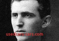 Tesla who is He Awesome who Was Nikola Tesla A Short Biography Of the Inventor