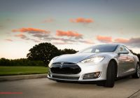 Tesla who Makes the Car Elegant Model 3 Will Be Tesla Motors Electric Car for the Masses