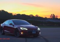 Tesla who Makes the Car Inspirational Tesla P85d Broke Consumer Reports Rating System