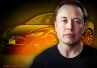 Tesla who Owns Lovely Mobile Generated News Tesla Automotive Founder Wants His