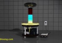 Tesla who to Make Check Out to Inspirational How A Tesla Coil Works Updated Version Jmagg2234 Youtube