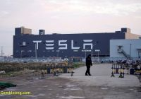 Tesla who to Make Check Out to Luxury Google Deal Can Make Tesla Worth Up to 1 5 Trillion