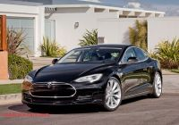 Tesla who's the One Beautiful One Hour Charge Time for Tesla Model S Super Charger