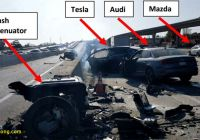 Tesla with Autopilot Best Of Ntsb Releases Details Of Two Tesla Autopilot Accidents
