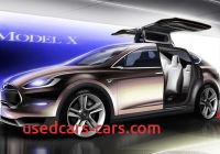 Tesla with butterfly Doors Luxury This is why the Gullwing Doors On the New Tesla are Stupid