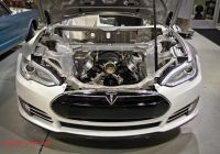 Tesla with Gas Engine Elegant An Ls3 Powered Tesla Model S Say What Lsx Magazine
