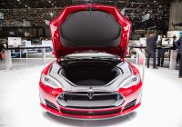 Tesla with Gas Engine Elegant are Evs too Reliable and too Quiet Fuel Freedom