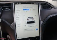 Tesla with Horns Awesome 2016 Tesla Model X P90d