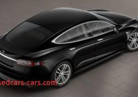 Tesla with Horns Awesome Tesla Model S Hacked Doors Swing Open and Horn Honks
