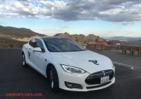 Tesla with Most Miles Luxury Tesla Model S Goes More Than 200000 Miles In One Year Gas 2