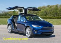 Tesla with Wings Awesome 2017 Tesla Model X First Drive Electric Suv Consumer