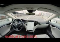 Tesla without Autopilot Luxury Tesla Self Driving Autopilot without Driver Youtube
